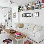 Солнечная квартира в Барселоне